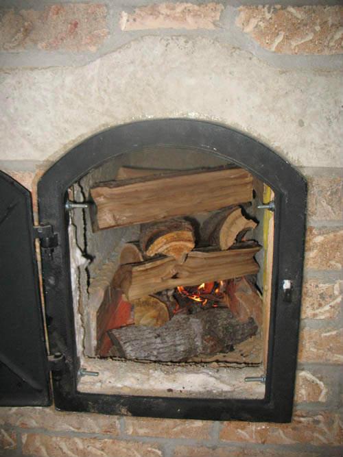 10 diy wood stove designs