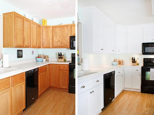 How Much Money To Refinish Kitchen Cabinets