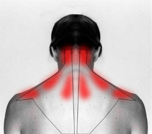 How To Easily Relieve Neck And Shoulder Pain Mental Scoop